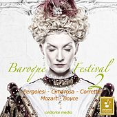 Baroque Festival II by Various Artists
