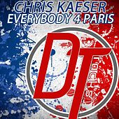 Everybody 4 Paris by Chris Kaeser