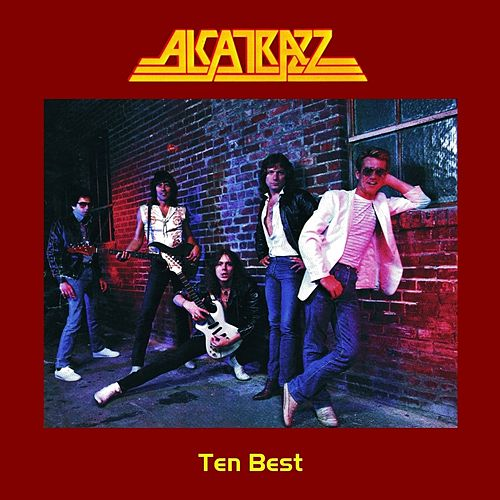 Ten Best by Alcatrazz