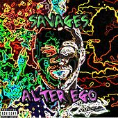 Alter Ego (Go Nutz) by Savages
