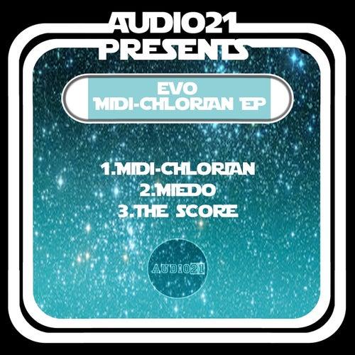 Midi-Chlorian by Evo