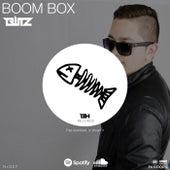 Boom Box by Blitz