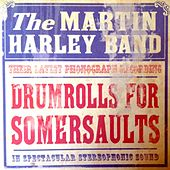 Drumrolls for Somersaults by The Martin Harley Band