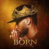 First Born by K Prince