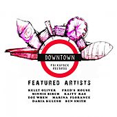 Downtown by Various Artists