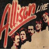 Allison Live! by Allison