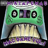 Mac Game Vol. 1 by Various Artists