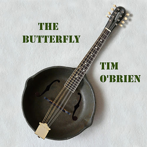 The Butterfly von Tim O'Brien