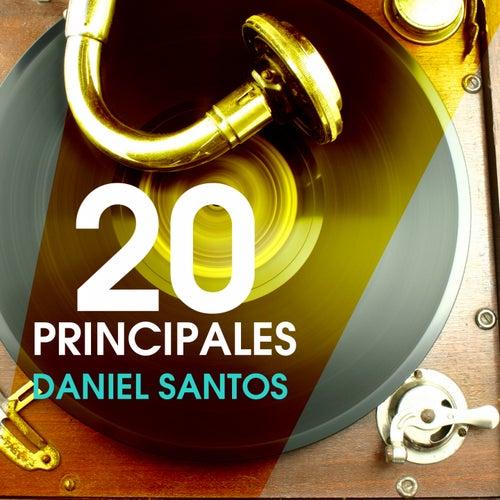 20 Principales by Daniel Santos