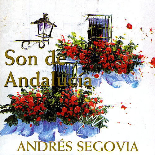 Son de Andalucia by Various Artists