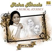 75 Years Of Asha by Asha Bhosle