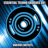 Essential Techno Grooves, Pt. 1 - EP by Various Artists