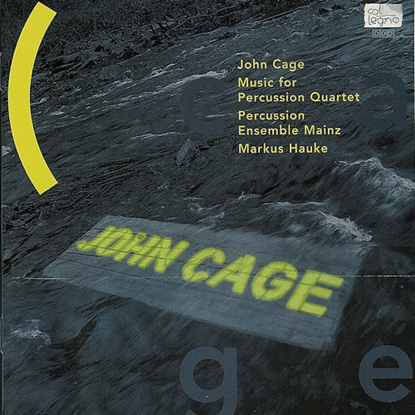 john cage essay music Discusses the concept of silence in the music and compositional theory of john cage.