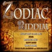 Zodiac Riddim by Various Artists