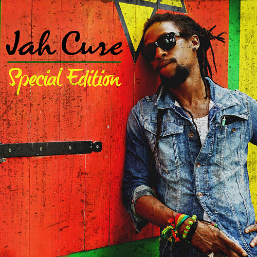 Jah Cure: Special Edition by Jah Cure