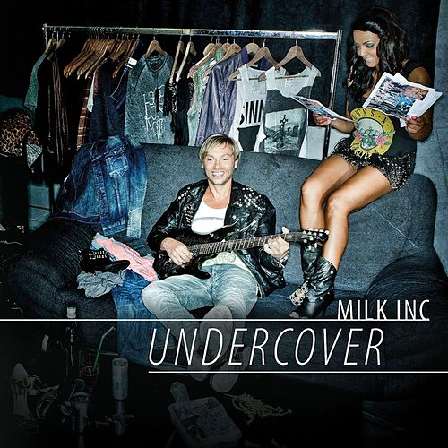 Undercover by Milk, Inc.