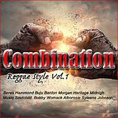 Combination Reggae Style, Vol. 1 by Various Artists