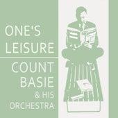 Once Leisure von Count Basie