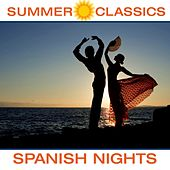 Summer Classics - Spanish Nights by Various Artists