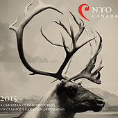 NYO Canada by National Youth Orchestra Canada