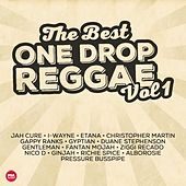 The Best One Drop Reggae, Vol. 1 by Various Artists
