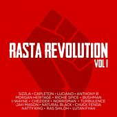 Rasta Revolution, Vol. 1 by Various Artists