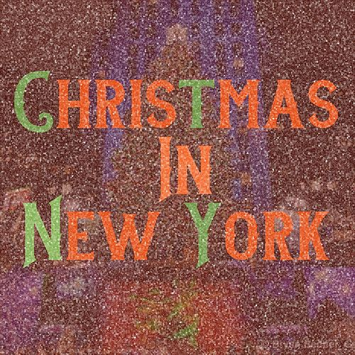 Christmas in New York by The New Standard