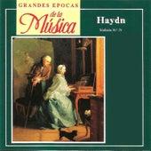 Grandes Epocas de la Música, Haydn: Sinfonia Nº 73 by Various Artists