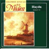 Grandes Epocas de la Música, Haydn, Sinfonía N.º 96 by Pražský komorní orchestr