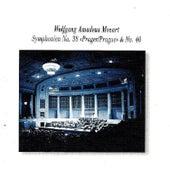 Wolfgang Amadeus Mozart: Symphonien No. 38