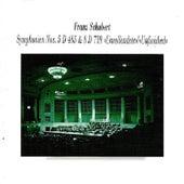 Franz Schubert: Symphonien Nos. 5 D485 & 8 D759