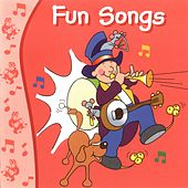 Fun Songs by Kidzone