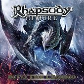Into the Legend by Rhapsody Of Fire