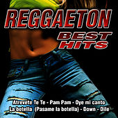 Reggaeton Best Hits by Reggaeton Latino