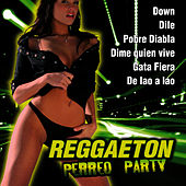 Reggaeton Perreo Party by Reggaeton Latino