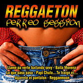 Reggaeton Perreo Session by Reggaeton Latino