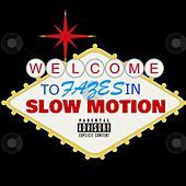 Fazes in Slow Motion by Fazer