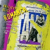 Romanca (Single) by Kraljevi Ulice