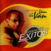 Grandes Exitos, Juan Formell Y Los Van Van by Los Van Van