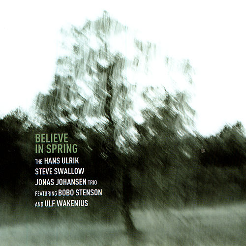 Believe In Spring by Hans Ulrik