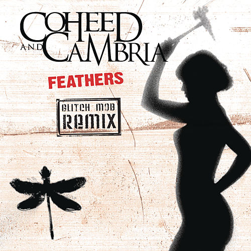 Feathers by Coheed And Cambria