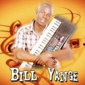 Bill Yange by Chris Evans