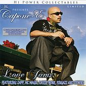 Love Jams by Mr. Capone-E