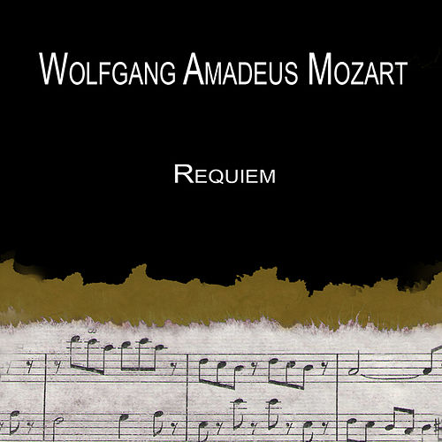 Wolfgang Amadeus Mozart: Requiem, Finished by Franz Xaver Suessmayr (Vollendet von Franz Xaver Suessmayr) by Orchestra of the Vienna Concert-house