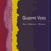 Verdi: Aida - Nabucco - Othello - The Force Of Destiny (Die Macht des Schicksals) by Various Artists