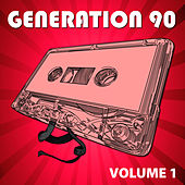 Generation 90 Vol. 1 by Generation 90