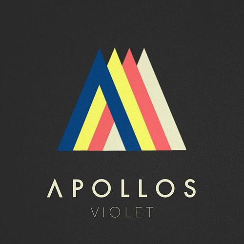 Violet - EP by The Apollo's
