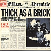 Thick As A Brick von Jethro Tull