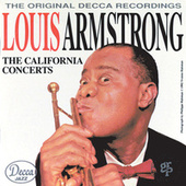 The California Concerts by Louis Armstrong