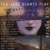 Night & Day: The Jazz Giants Play Cole Porter by Various Artists